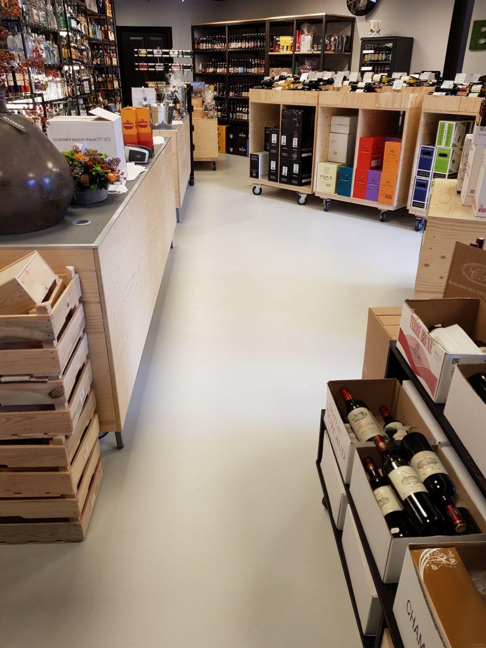 Wijnhandel Monnickendam